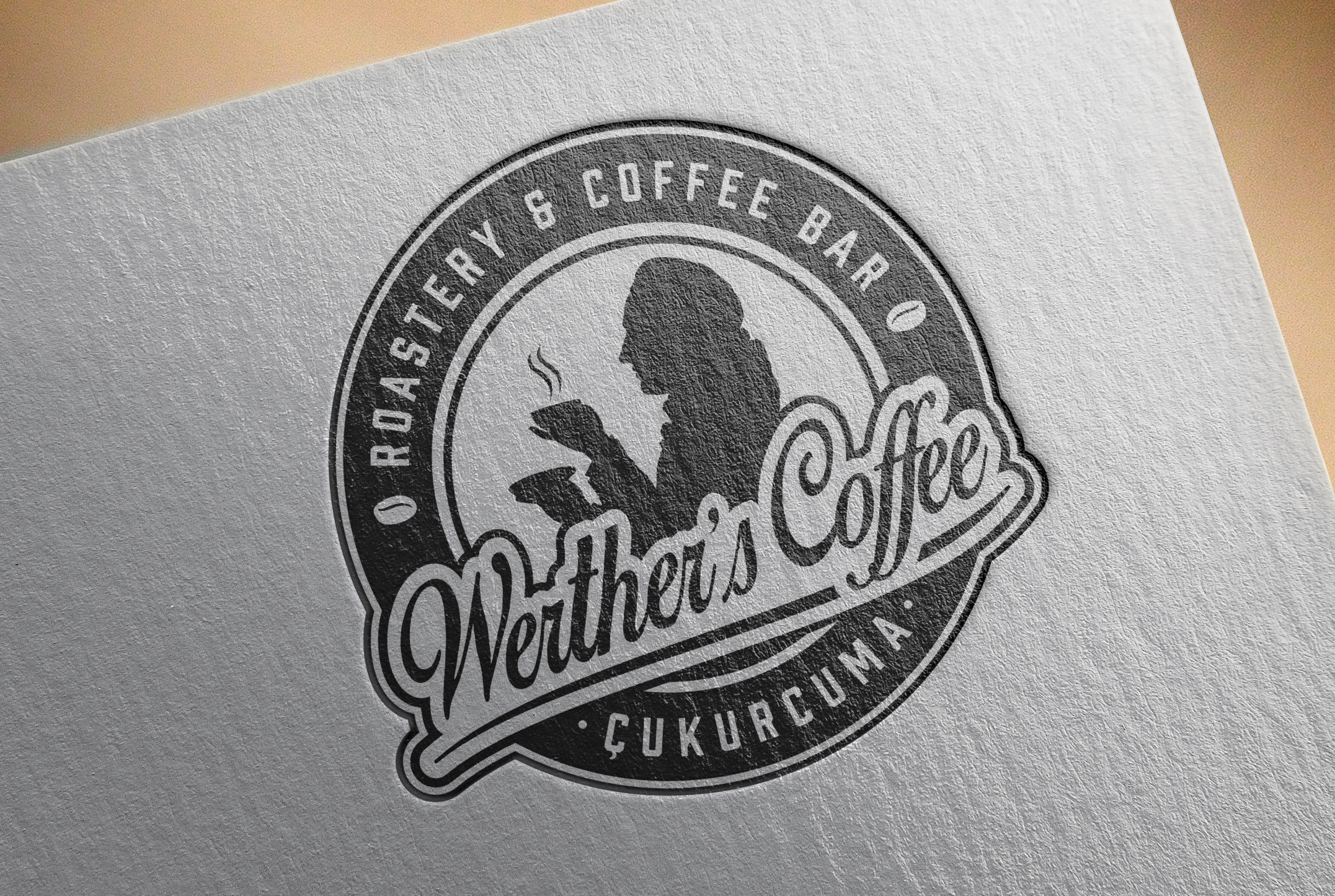 02_Werthers_Coffee_logo_uygulama